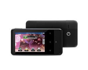 创新ZEN Touch 2 增强版(8GB)图片