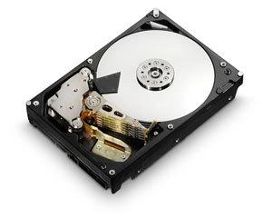 日立2TB 7200 64MB Deskstar 7K3000(HSD723020BLA642)图片