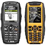 乐目LM851 双模版 手机/乐目
