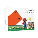 任天堂NDSi橘色款套装 游戏机/任天堂
