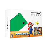 任天堂NDSi绿色款套装 游戏机/任天堂