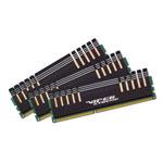 博帝24GB DDR3 2000 Viper Xtreme套装(PX7324G2000ELHK) 内存/博帝