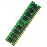 OCZ 1GB DDR2 800(OCZ2V8001G) 内存/OCZ