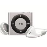 苹果iPod shuffle 4代(2GB) MP3播放器/苹果
