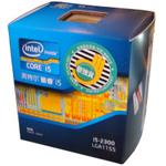 酷睿i5 2300(盒)