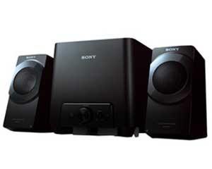索尼SRS-D4图片