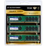 广颖电通12GB DDR3 1333(SP012GBLTU133V31)套装 内存/广颖电通