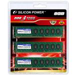 广颖电通6GB DDR3 1066(SP006GBLTU106S32)套装 内存/广颖电通