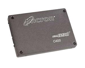 镁光64GB SATA III 1.8寸 RealSSD C400图片