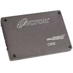 镁光64GB SATA III 2.5寸 RealSSD C400
