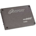 镁光64GB SATA III 2.5寸 RealSSD C400 固态硬盘/镁光