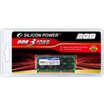 广颖电通1GB DDR3 1066(SP001GBSTU106Q02) 内存/广颖电通