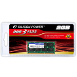 广颖电通1GB DDR3 1333(SP001GBSTU133S02) 内存/广颖电通