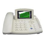 润普VC 80小时数码录音电话 录音电话/润普