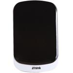 Ithink B52(750GB/USB3.0)(尊爵黑) 移动硬盘/Ithink