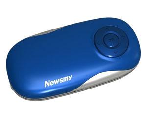 纽曼B28(4GB)图片