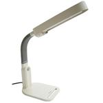 飞利浦舒欣护眼台灯FDS521(白色) 照明灯具/飞利浦