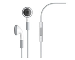 苹果线控麦克风耳机 MB770 苹果配件/苹果