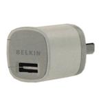 贝尔金USB充电器 F8Z981zh 苹果配件/贝尔金