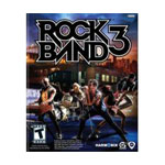 PS3游戏摇滚乐团3 游戏软件/PS3游戏