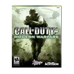 PC游戏使命召唤4:现代战争 游戏软件/PC游戏