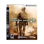 PC游戏使命召唤 现代战争2 游戏软件/PC游戏