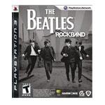 PS3游戏甲壳虫乐队:摇滚乐团 游戏软件/PS3游戏