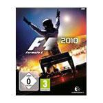 PS3游戏一级方程式赛车2010 游戏软件/PS3游戏
