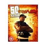 PS3游戏50美分:血洗沙地 游戏软件/PS3游戏