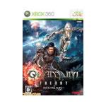 Xbox360游戏量子理论 游戏软件/Xbox360游戏