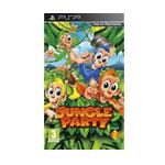 PSP游戏丛林聚会 游戏软件/PSP游戏