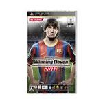 PSP游戏世界足球胜利十一人2011 游戏软件/PSP游戏