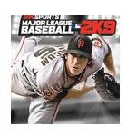 PSP游戏美国职业棒球大联盟2K9 游戏软件/PSP游戏