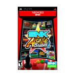PSP游戏SNK街机精选:第一集 游戏软件/PSP游戏