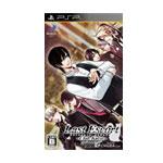 PSP游戏最后的伴侣:猫之俱乐部 游戏软件/PSP游戏