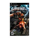 PSP游戏不死骑士 游戏软件/PSP游戏