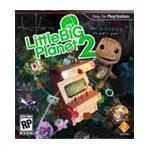 PSP游戏小小大星球2 游戏软件/PSP游戏