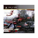 PSP游戏 寄生前夜:第三次生日 游戏软件/PSP游戏