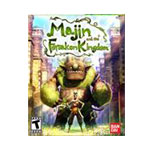 PSP游戏魔人:失落的王国 游戏软件/PSP游戏