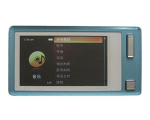 紫光紫光MV-S208(4GB)图片