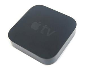 苹果TV MC572LL/A