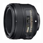 尼康AF-S 50mm f/1.8G 镜头&滤镜/尼康