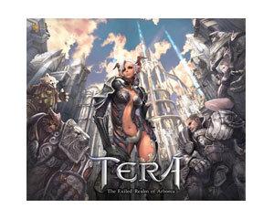 网络游戏TERA图片