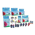 太平洋BCI-3eY 墨盒/太平洋