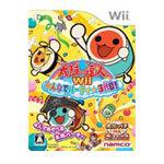 Wii游戏太鼓达人Wii:大家的聚会!3代目 游戏软件/Wii游戏