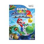 Wii游戏超级马里奥银河2 游戏软件/Wii游戏