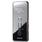 建伍M2GD55(2GB) MP3播放器/建伍