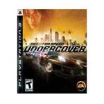 PS3游戏极品飞车 秘密行动 游戏软件/PS3游戏