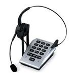 北恩VF630呼叫中心耳机套装 耳机/北恩
