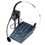 北恩VF600呼叫中心耳机套装 耳机/北恩
